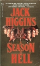 A Season in Hell by Jack Higgins