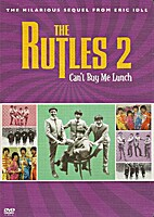 The Rutles 2: Can't Buy Me Lunch [2004 TV…