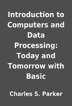 Introduction to Computers and Data…