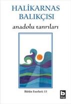 Anadolu Tanrıları by Cevat Şakir…
