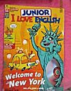 I love english junior N°67 by Bayard