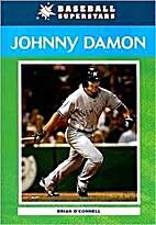 Johnny Damon (Baseball Superstars) by Brian…