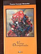 Versos Desempolvados by Fausto Cornejo…