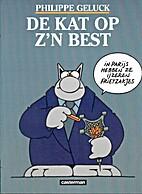 Le Chat - Best of, tome 3 : le Succulent du…