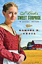 A Bride's Sweet Surprise in Sauers, Indiana…