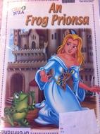 An frog prionsa by Foilsitheoirí Folens