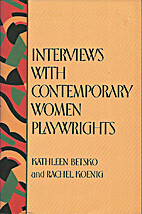 Interviews with Contemporary Women…