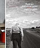 Boeren by Wim van Sinderen