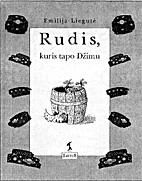 Rudis, kuris tapo Džimu by Emilija Liegutė