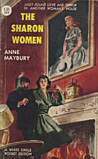 The Sharon Women by Anne Maybury