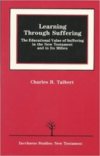 Learning Through Suffering: The Educational…
