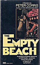 The Empty Beach by Peter Corris