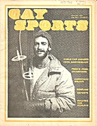 Gay Sports (Volume 3, Number 1) Rolfing the…