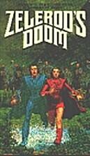 Zelerod's Doom by Jacqueline Lichtenberg