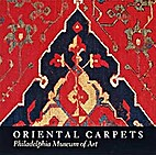 Oriental carpets in the Philadelphia Museum…
