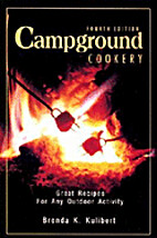 Campground Cookery 4th (forth) edition Text…