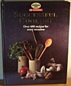 Good Housekeeping Successful Cooking by…