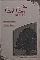 GW God Guy Bible by Michael DiMarco