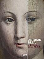 Antonio Brea e il Polittico di san Michele:…