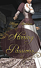 Stirring Passions by Maggi Andersen
