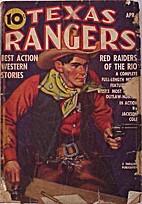 TEXAS RANGERS: Apr. 1940: Vol. 10, No. 2:…