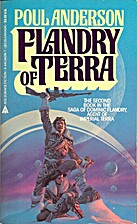 Flandry of Terra By P. Anderson