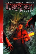 Jim Butcher's The Dresden Files: War Cry #2…