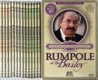 Rumpole of the Bailey. the complete seasons…