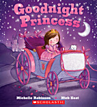 Goodnight, Princess by Michelle Robinson