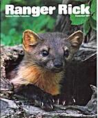 Ranger Rick Magazine 1991.09 September by…