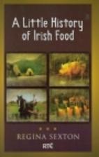 A Little History of Irish Food by Regina…