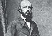 Author photo. Konrad von Maurer