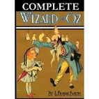The Complete Wizard of Oz Collection by L.…