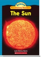Science Vocabulary Readers: The Sun by…
