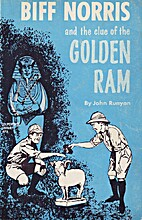 Biff Norris and the Clue of the Golden Ram…