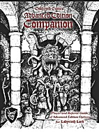 Advanced Edition Companion; Player and…