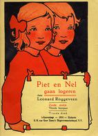Piet en Nel gaan logeren Zesde stukje,…