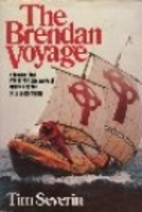 The Brendan Voyage by Timothy Severin
