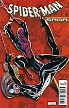 Spider-Man Saga #0