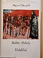 Halálfiai [regény] by Mihály Babits