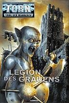 Legion des Grauens by Michael J. Parrish
