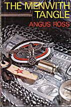 Menwith Tangle by Angus Ross