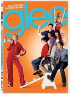 Glee: The Complete Second Season…