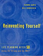 Reinventing Yourself: Life Planning After 50…