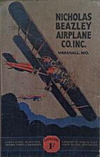 Nicholas Beazley Airplane Co. Inc. Catalog F…