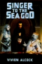 Singer to the Sea God by Vivien Alcock