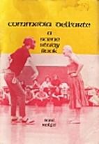 Commedia dell'arte: A scene study book by…