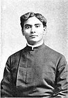 Author photo. ca 1890s
