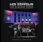 Led Zeppelin - Five Glorious Nights by Dave…