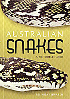 Australian snakes : a pictorial guide by…